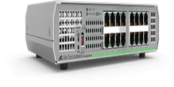 Switch ATI 16P GB L2 UNMANAGED FANLESS - AT-GS910/16-50