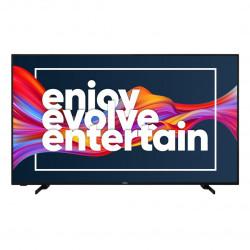 Televizor Horizon 55HL7530U, 139 cm, Smart, 4K Ultra HD, LED, Clasa G - 55HL7530U/B
