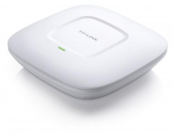 Acces Point TP-Link EAP110, 300Mbps Wireless, Montare pe tavan - EAP110