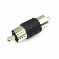 Adaptor RCA TATA LA RCA TATA, LN-CTR02A, pachet 10 bucati - LN-CTR02A