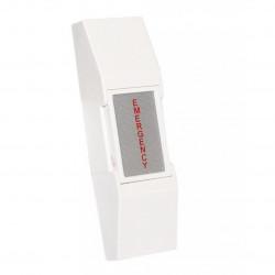 Buton de panica aplicabil, din plastic, ND-EB02; Iesire contact: NO/NC, tensiune - ND-EB02/10BUC