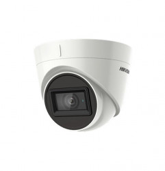 Camera de supraveghere Turret Turbo HD Hikvision DS-2CE76H8T-ITMF 2.8 mm, 5MP, IR 30M, Ultra-Low Light - DS-2CE76H8T-ITMF28