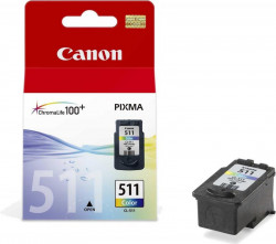 Cartus Canon CL-511 Color - BS2972B001AA