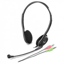 Casti cu microfon Genius HS-200C - G-31710151100