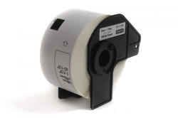 Labels JetWorld Replacement Dymo LW Black on White 36*89mm LW 99012 (S0722400) - JWE-D99012N