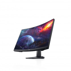 Monitor Dell Gaming 27'' 68.47 cm, FHD VA,W-LED 1920 x 1080, 144 Hz (Native), Curved Screen, Aspect Ratio: 16:9, Panel technology:Vertical Alignment (VA), Response Time: 1ms (MPRT), 4ms (Gray to Gray) in Extreme Mode, Backlight: LED Edgelight System, Brig