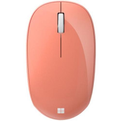 Mouse bluetooth Microsoft Peach - RJN-00042