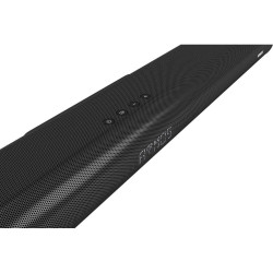 Soundbar Horizon Acustico HAV-H8700, 5.1.2, Dolby Atmos, 380W, Subwoofer Wireless, Negru - HAV-H8700