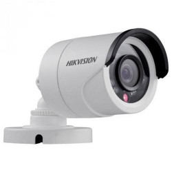Camera Hibrid 4 in 1, videobalun integrat, 2MP, IR 20M - HIKVISION DS-2CE16D0T-I2PFB - DS-2CE16D0T-I2PFB