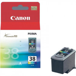 Cartus Canon CL-38 Color - BS2146B001AA