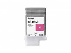 Cartus Canon PFI-107, Magenta - CF6707B001AA