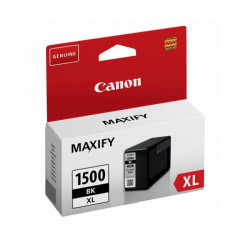 Cartus Canon PGI-1500 XL, Black - BS9182B001AA