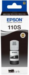 Cartus cerneala Epson 110S, pigment black, compatibilitate: EcoTank M3170, M3140 - C13T01L14A