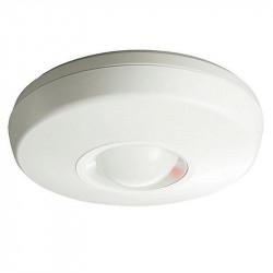 Detector de miscare de tavan, 360°, 12m diametru, 62 zone Lentila sferica,Prote - FX-360