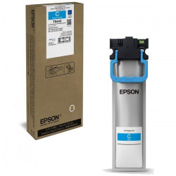 Flacon cerneala Epson L T9442, Cyan - C13T944240