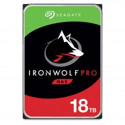"""HDD intern Seagate, 3.5"""", 18TB, IronWolf PRO, SATA 6Gb/s 7200rpm, 256MB - ST18000NE000"""