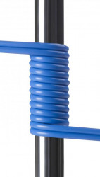 HPE Premier Flex LC/LC OM4 2f 2m Cbl - QK733A