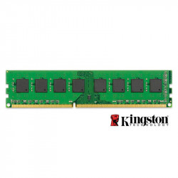 Memorie Kingston 4GB, DDR3, 1600MHz, CL11 - KCP316NS8/4