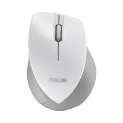 Mouse optic ASUS WT465, Wireless, USB, Alb - 90XB0090-BMU050