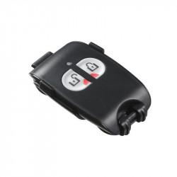 Telecomanda 2 butoane, DSC PG-8949, Indicator LED si acustic pentru transmisie s - PG-8949