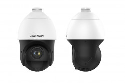"""Camera de supraveghere Hikvision DS-2DE5225IW-AES5, 5-inch 2 MP 25X Powered by DarkFighter IR Network Speed Dome, 1920 × 1080, CMOS 1/2.8"""", IR150m - DS-2DE5225IW-AES5"""