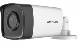 Camera supraveghere Hikvision Turbo HD bullet DS-2CE17D0T-IT5F(3.6mm) (C), 2MP, - DS-2CE17D0T-IT5F3C