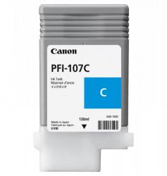 Cartus Canon PFI-107, Cyan - CF6706B001AA
