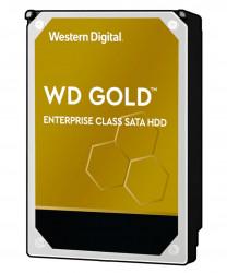 HDD WD Gold 14TB, 7200RPM, 512MB cache, SATA III - WD141KRYZ