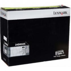 Lexmark 24B6025 Imaging Kit, Compatibil M/XM51xx, XM71xx , 100 k - 24B6025