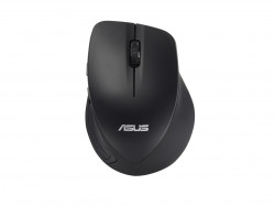 Mouse optic ASUS WT465, Wireless, USB, Negru - 90XB0090-BMU040