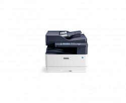 Multifunctional laser monocrom Xerox WorkCentre B1025V_U, Retea, DADF, A3 - B1025V_U