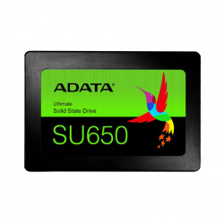 Solid State Drive (SSD) Adata Ultimate SU650, Blister, 960GB, SATA III - ASU650SS-960GT-R