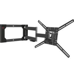 "Suport perete LCD/Plasma plat/curbat Barkan, 4400.B, 40""-80"", Full Motion, max. - 4400.B"