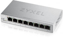 Switch ZyXEL GS1200-8, 8 Port Gigabit webmanaged - GS1200-8-EU0101F
