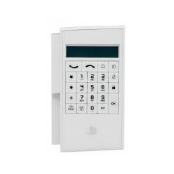 Tastatura numerica wireless Videofied XMA210, frecventa operare: 868MHz, criptar - XMA210