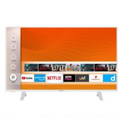 Televizor Horizon 43HL6331F, 108 cm, Smart, Full HD, LED, Clasa E - 43HL6331F/B