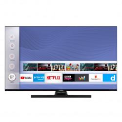 Televizor HORIZON 43HL8530U/B, 108 cm, Smart, 4K Ultra HD, LED, clasa A+, Clasa A+ - 43HL8530U/B