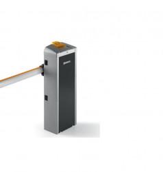 Bariera electromecanica auto Beninca, EVA5; Permite instalarea unui brat de maxi - EVA5