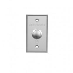 Buton de iesire incastrabil ND-EB05; Iesire contact: NO/NC; Tensiune: 250Vac; 2A - ND-EB05