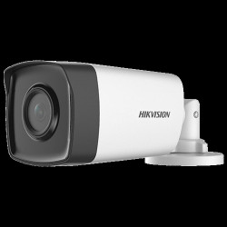 Camea supraveghere Hikvision Turbo HD bullet DS-2CE17D0T-IT3F(3.6mm)(C) 2MP se - DS-2CE17D0T-IT3F3C