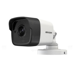 Camera de supraveghere Bullet Turbo HD Hikvision DS-2CE16D8T-ITF 2.8 mm, 2MP, IR 30M, Ultra-Low Light - DS-2CE16D8T-ITF-28