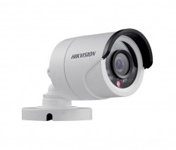 Camera de supraveghere Hikvision Turbo HD Bullet DS-2CE16D0T-IRPE 2.8mm, 2MP, CMOS, IR 20m, DNR, HD1080p - DS-2CE16D0T-IRPE28