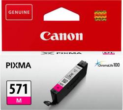 Cartus Canon CLI571M, Magenta - BS0387C001AA