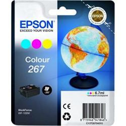 Cartus Epson C13T26704010, Color - C13T26704010