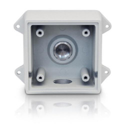 Cutie de jonctiune Avigilon H4-BO-JBOX1 pentru seria H4A HD Bullet, H4SL HD Bullet sau H4 Thermal camera - H4-BO-JBOX1