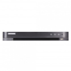 DVR 4 canale Turbo HD Hikvision DS-7204HTHI-K2(S); 8 MP; inregistrare 4 canale a - DS-7204HTHI-K2S