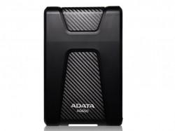 "HDD Extern ADATA Durable HD680 2TB, Shock Sensor, 2.5"", USB 3.1, Negru - AHD680-2TU31-CBK"