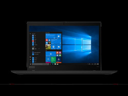 "Laptop Lenovo ThinkPad T14s Gen 1 (AMD), 14"" FHD IPS 250nits Anti-glare, AMD Ryzen 5 PRO 4650U, RAM 8GB, 256GB SSD, AMD Radeon Graphics, Culoare Black, Windows 10 Pro - 20UJ0010RI"