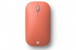 Mouse Microsoft Modern Mobile Bluetooth Peach - KTF-00050