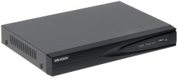 NVR Hikvision 8 canale POE DS-7608NI-K1/8P(C), 4K ultra HD, Incoming/Outgoing b - DS-7608NI-K1/8P(C)
